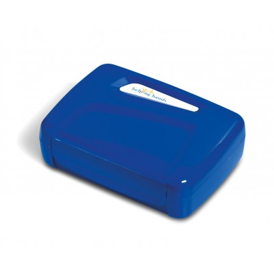 Eureka Lunch Box Blue