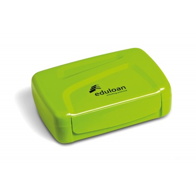 Eureka Lunch Box Lime