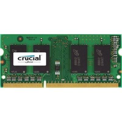CRUCIAL MAC 8GB DDR3L...