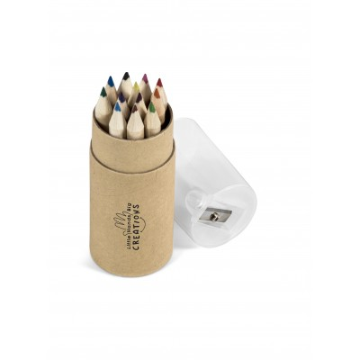 Chroma Pencil Set