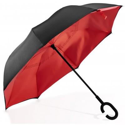 Goodluck Umbrella Red