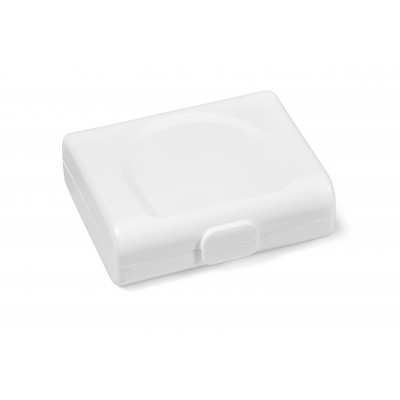 Meal Mate Lunch Box White