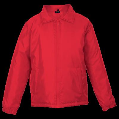 Kiddies Max Jacket Red Size 7 to 8