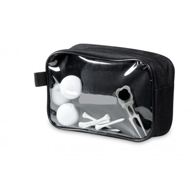 Gary Player Multi-Purpose Bag Black