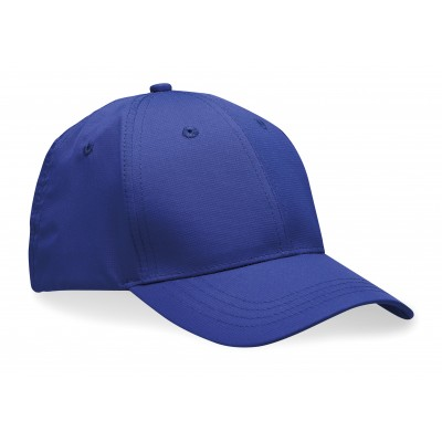 Gary Player Performance 6 Panel Cap Blue