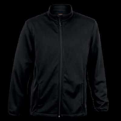 Mens Canyon Jacket Black Size 3XL