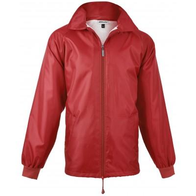 Unisex Alti-Mac Terry Jacket Red Size 2XL