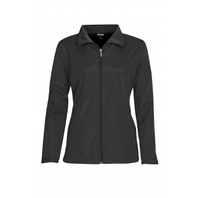 Ladies Celsius Jacket Black Size Large