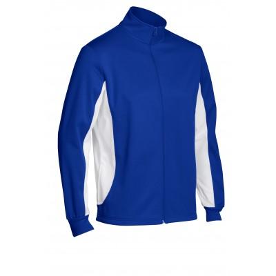 Unisex Championship Tracksuit Royal Blue Size Medium