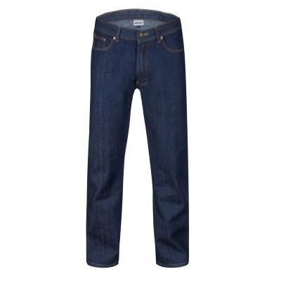 Mens Denim Jeans Blue Size 44