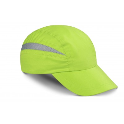Olympic Cap Lime