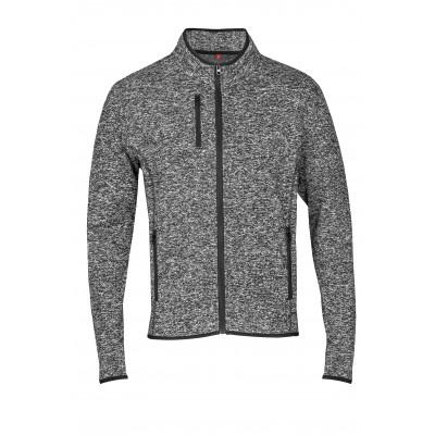 Mens Patagonia Fleece Jacket Grey Size 3XL