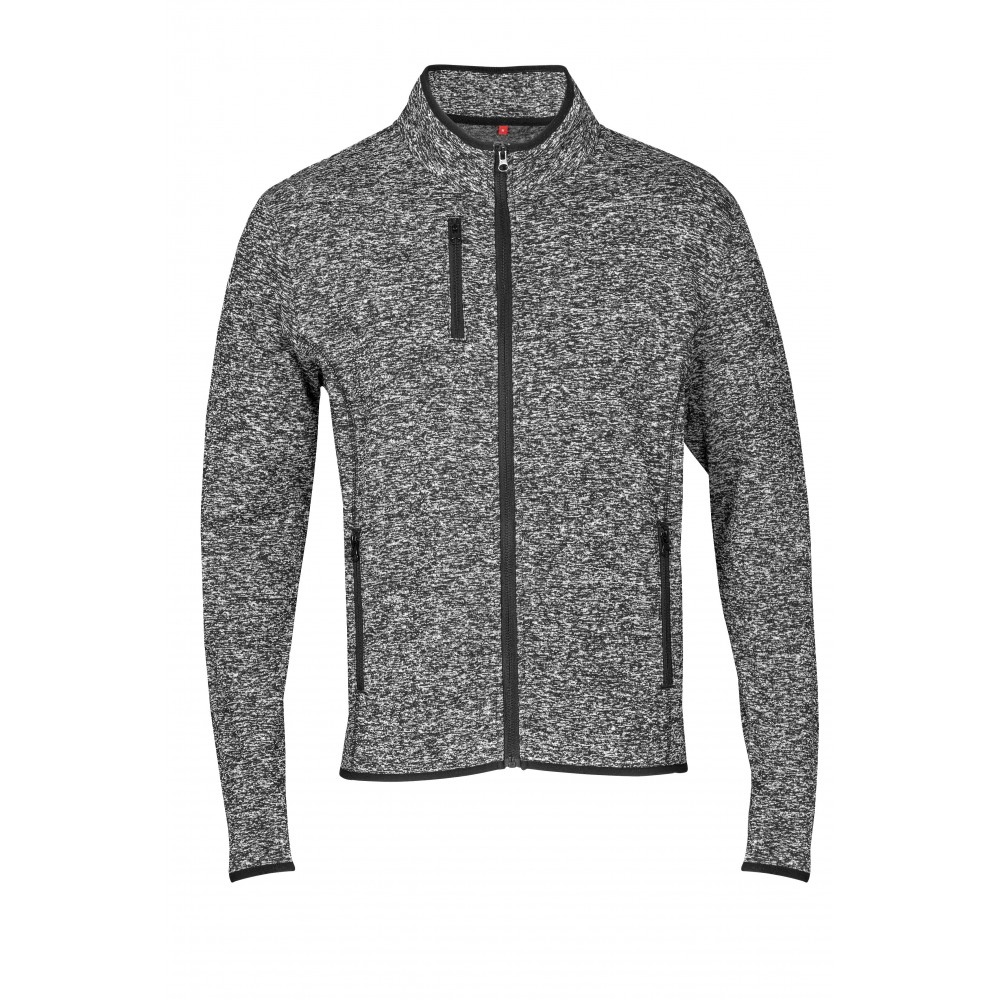 detailed look 2b696 e5548 Mens Patagonia Fleece Jacket Grey Size 3XL