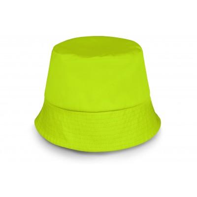 Spoti Pantsula Hat Lime