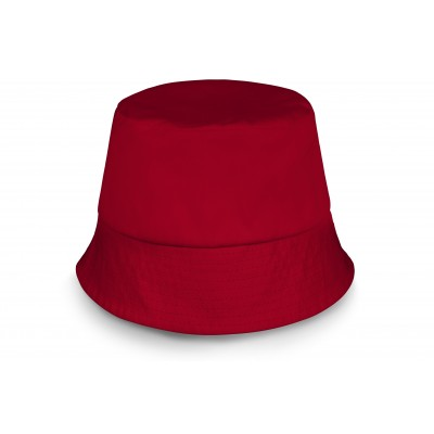 Spoti Pantsula Hat Red