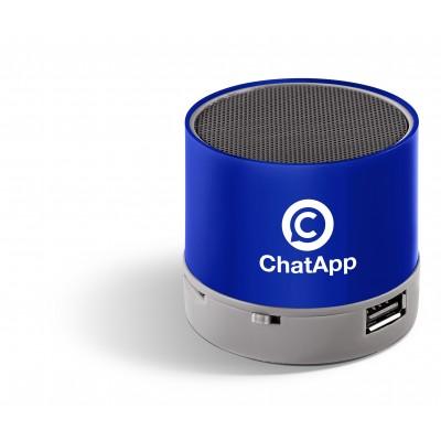 Nexus Bluetooth Speaker Blue