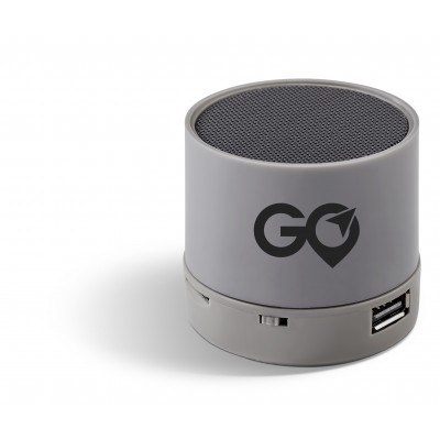 Nexus Bluetooth Speaker Grey