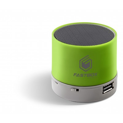 Nexus Bluetooth Speaker Lime
