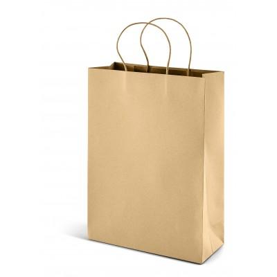 Memento Ecological Maxi Gift Bag Natural