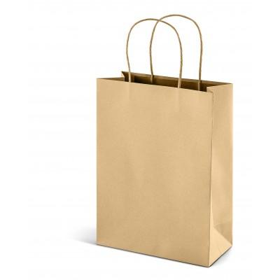 Memento Ecological Midi Gift Bag Natural