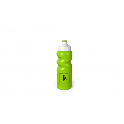 Baltic Water Bottle Lime
