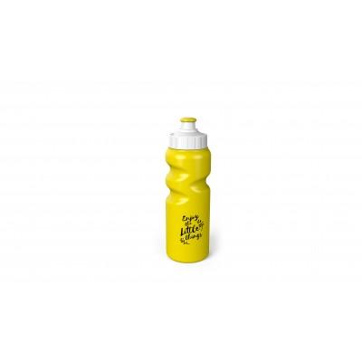 Baltic Water Bottle Yellow