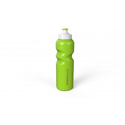 Riviera Water Bottle 500Ml Lime