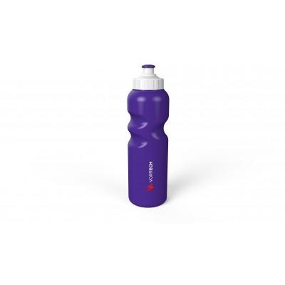 Riviera Water Bottle 500Ml Purple