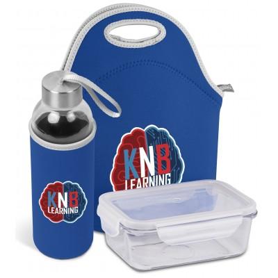 Kooshty Neo Refreshment Kit Blue
