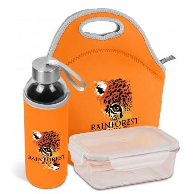 Kooshty Neo Refreshment Kit Orange