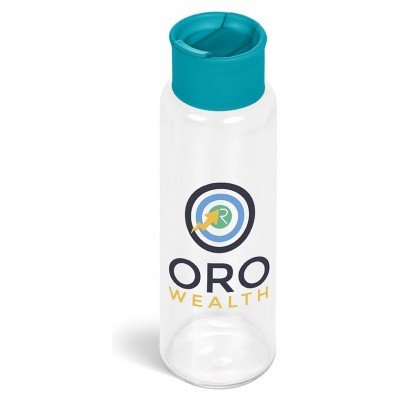 Kooshty Boost Water Bottle Turquoise