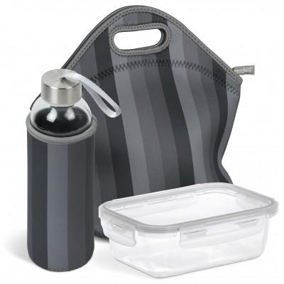 Kooshty Quirky Refreshment Kit Grey