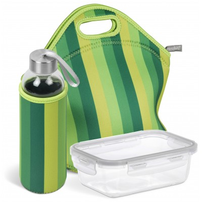 Kooshty Quirky Refreshment Kit Lime
