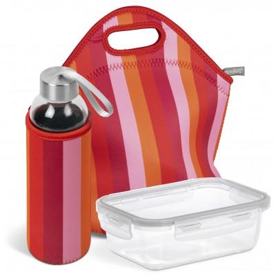 Kooshty Quirky Refreshment Kit Red