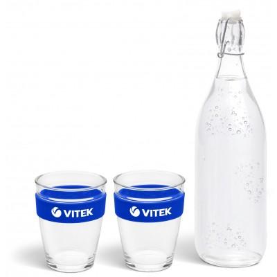 Kooshty Kool Drinking Set Blue