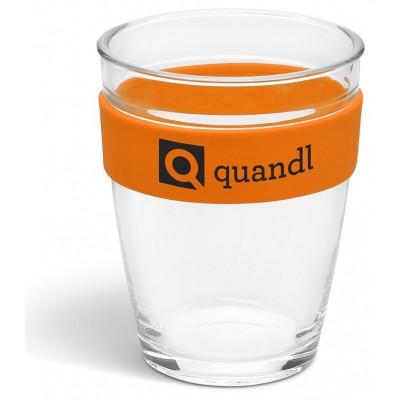 Kooshty Kool Drinking Set Orange
