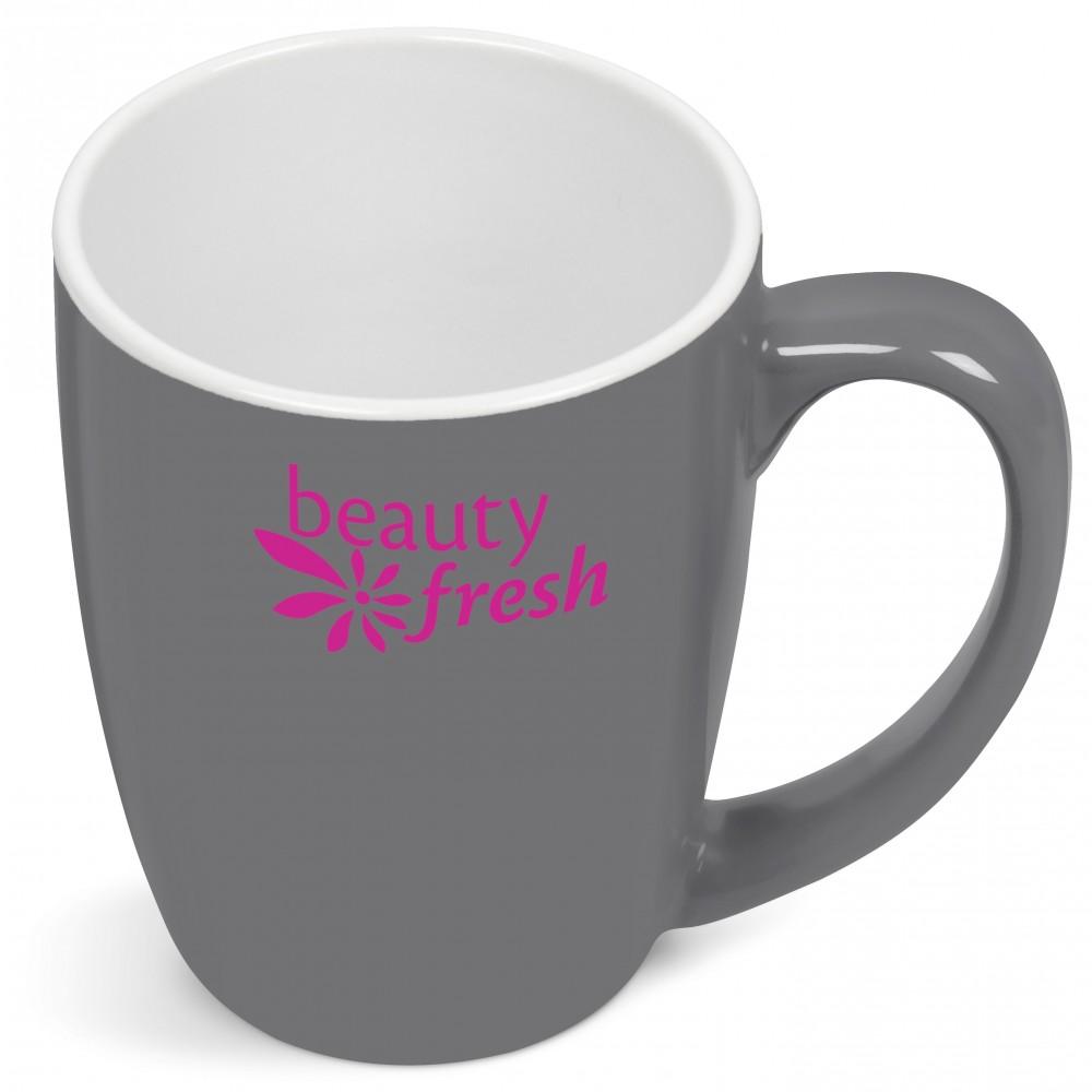 Payton Mug Grey