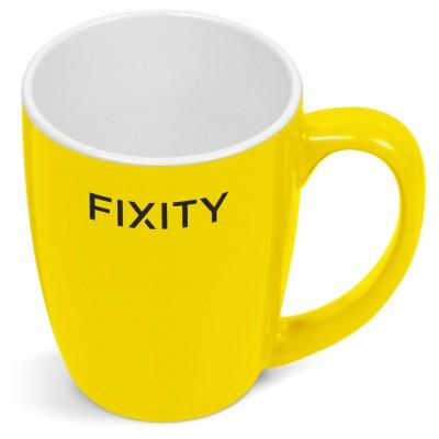 Payton Mug Yellow