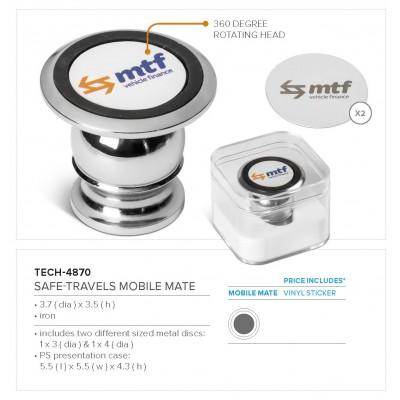 Safe-Travels Mobile Mate