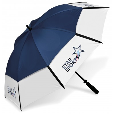 Royalty Golf Umbrella Navy