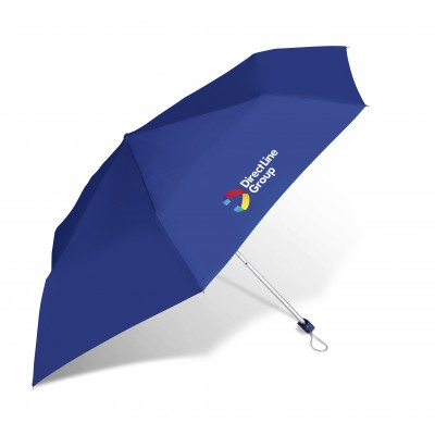 Rainbow Compact Umbrella Blue