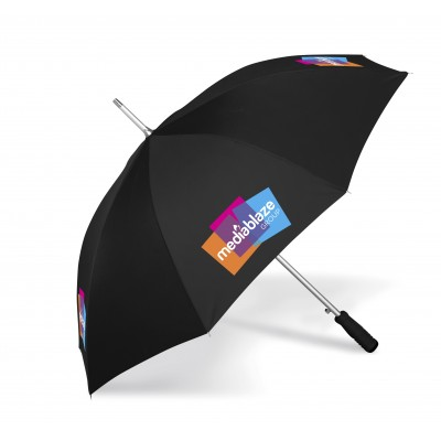 Cloudburst Umbrella Blue