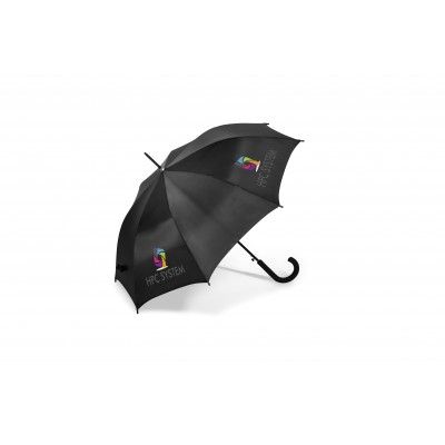 Stratus Umbrella Black