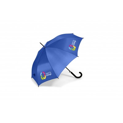 Stratus Umbrella Blue