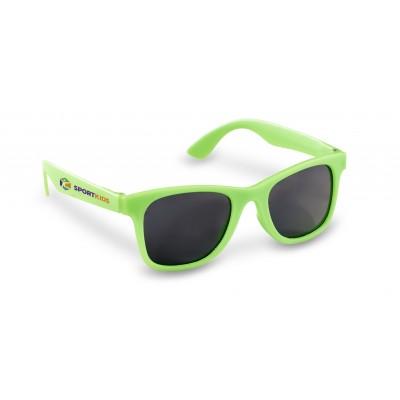 Stylo Kiddies Sunglasses Lime