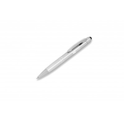Centaris Stylus Ball Pen Silver