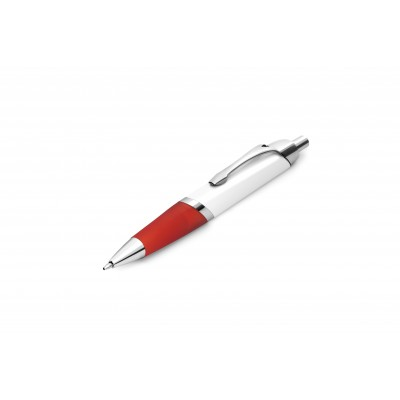 Energyblast Ball Pen Red
