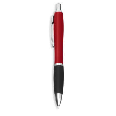 Gala Ball Pen Red