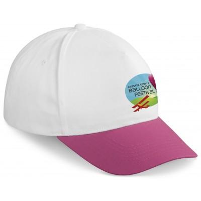Norbury Cap Pink