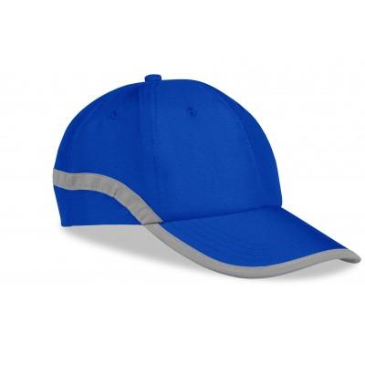 Championship Cap Blue